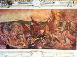 Siege of Nagykanisza, 1601